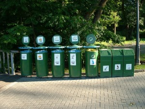 recycle-bins