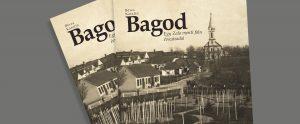 Megrendelhető Bagod első képes helytörténeti kiadványa